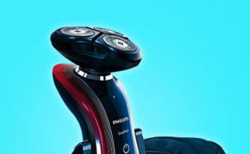 Philips RQ - Best Electric Shaver